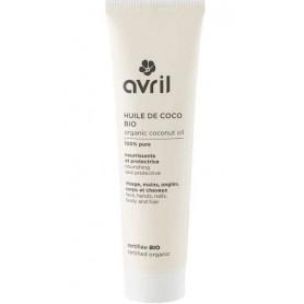APRIL Organic coconut oil 100ml