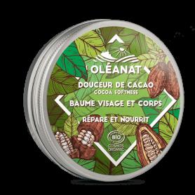 OLEANAT Baume douceur de cacao BIO 50ml