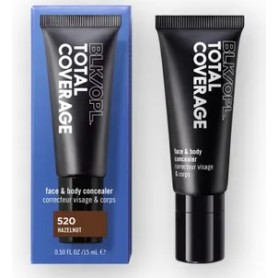 Black opal Corrector imperfections and scars 15ml (Total coverage)