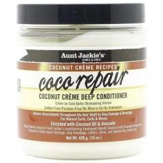 Après-shampooing crème COCO 436ml (COCO REPAIR)