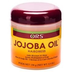 Brillantine à l'huile de Jojoba 156g