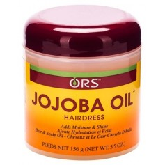 Brillantine with Jojoba Oil 156g