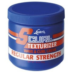 Texturizer Wave & Curl Cream 425g
