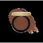 "MILANI 03 CARAMEL BROWN ""Smooth Finish Cream to Powder"" Foundation 7.95g"