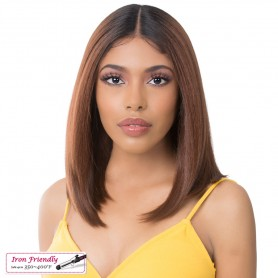IT'S A WIG perruque DEVIKA (HD Lace Front)