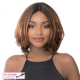 IT'S A WIG perruque ST SHEEN (Lace front)