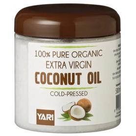 YARI EXTRA VIRGIN COCO OIL 100% PURE 500ml