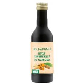 YARI 100% Natural CURCUMA Oil 250ml