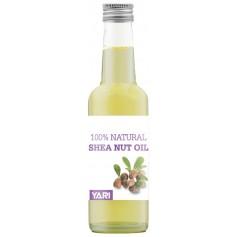 100% Natural Shea Nut Oil 250ml