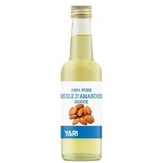Sweet Almond Oil 100% pure 250ml