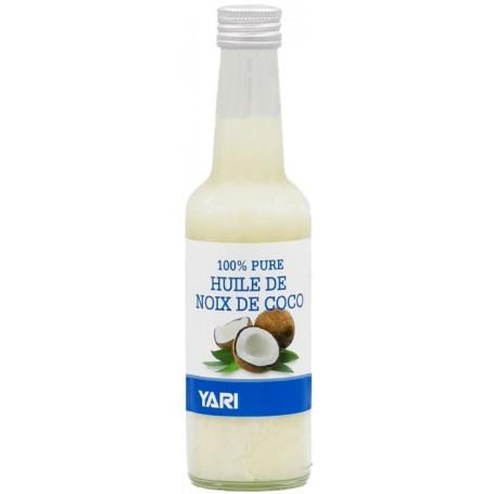 YARI Huile de Coco 100% pure 250ml
