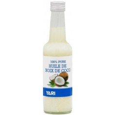 YARI 100% Pure Coconut Oil 250ml