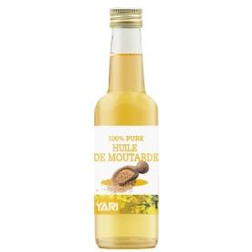 YARI MUSTARD OIL 100% PURE 250 ml
