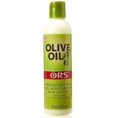 Organic Root Stimulator ORS OLIVE Styling Lotion 251ml
