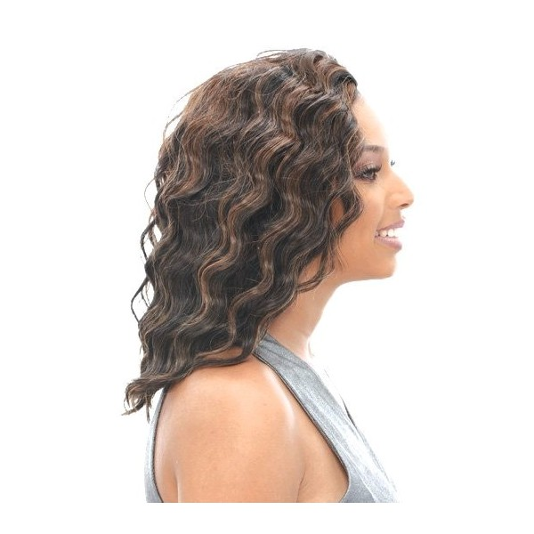 ENCORE tissage LOOSE DEEP 4 PCS (multi-longueurs)