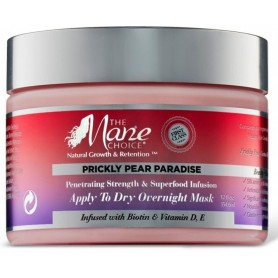 THE MANE CHOICE Masque de nuit PRICLKY PEAR PARADISE 354ml