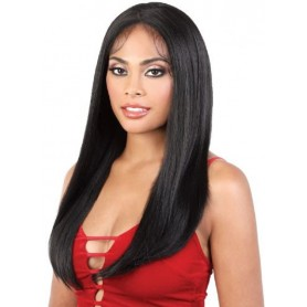 BESHE perruque LLZX LOLA ( ZIG ZAG Lace Part)