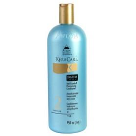 KERACARE Après-shampoing hydratant & antipélliculaire 950ml