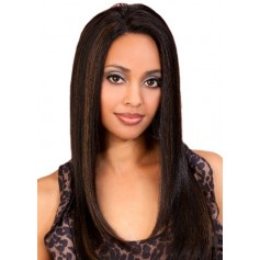 Bobbi Boss perruque MHLF-H (Lace Front) *