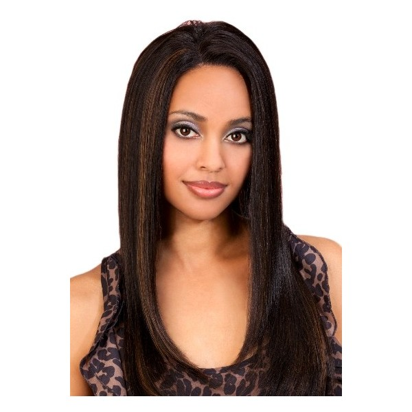 Bobbi Boss perruque MHLF-H (Lace Front)