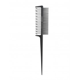 TOOLS FOR BEAUTY Peigne multi-fonctions DRESSING COMB LUSSONI