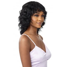 OUTRE perruque Mytresses BODY WAVE BOB
