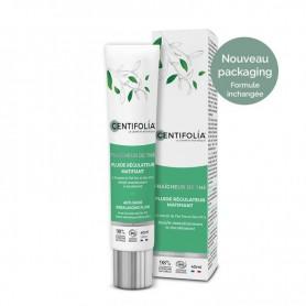 Organic Mattifying Regulating Fluid 50 ml