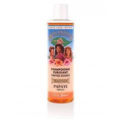 Shampoing purifiant à la PAPAYE 250ml