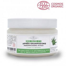 MY COSMETIK Base neutre bio pour Après shampoing 200ml