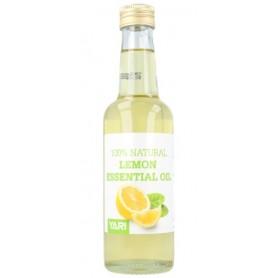 YARI 100% Natural LEMON Oil 250ml (Lemon)