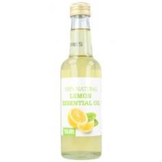 Huile de CITRON 100% naturelle 250ml (Lemon)