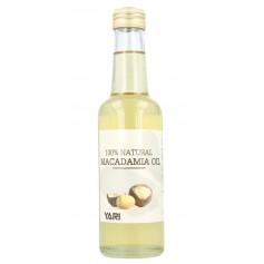 Huile de Macadamia 100% naturelle 250ml