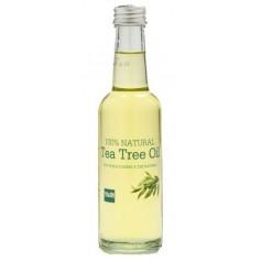 Huile d'Arbre à Thé 100% naturelle 250ml (Tea Tree)