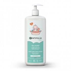 Gel lavant pour bébé hypoallergénique 485ml