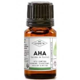 MY COSMETIK Acides de fruits AHA 5ml