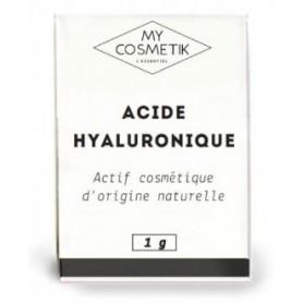 Acide Hyaluronique naturel 1g