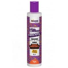 Shampoing hydratant cheveux crépus 300ml