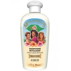 MISS ANTILLE Coconut Milk Conditioning Shampoo 250ml