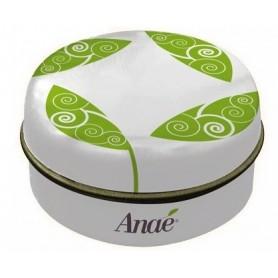Boîte en fer blanc pour Baume cosmétique