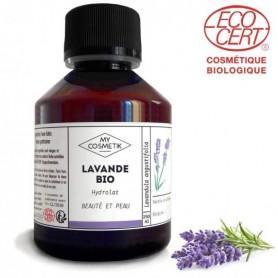 MY COSMETIK Hydrolat de LAVANDE bio 50ml