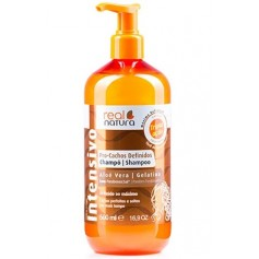 Shampoing définition boucles (Pro-Cachos Definidos) 500ml