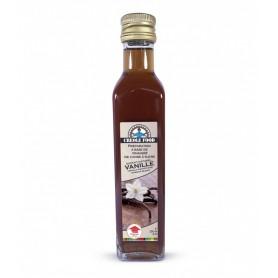 CRÉOLE FOOD Vinaigre de canne à sucre à la vanille 250ml