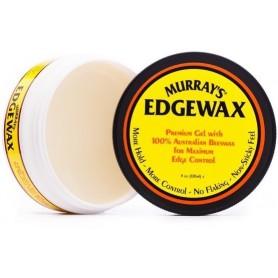 MURRAY'S Styling Wax with BEE WAX 120ml (EDGEWAX)