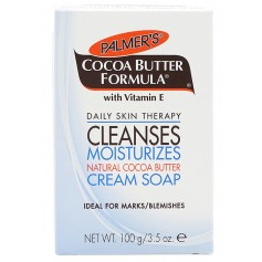 Cocoa Butter Soap 100g