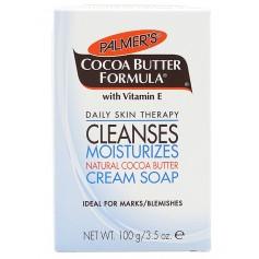 Savon au beurre de Cacao 100g