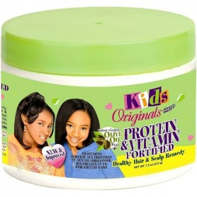 Soin Fortifiant & Vitaminé enfants KIDS ORIGINALS 224ml