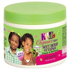 AFRICA'S BEST Crème coiffant fixation douce enfants KID'S ORIGINALS 135ml