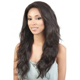 BESHE wig HBR L.SARA (Brazilian Lace Front)