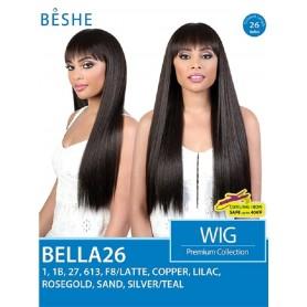 "BESHE perruque BELLA 26"""