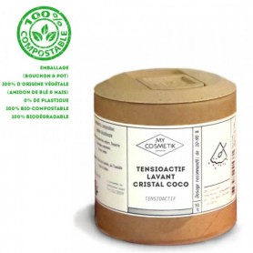 MY COSMETIK Tensioactif lavant cristal coco 30g